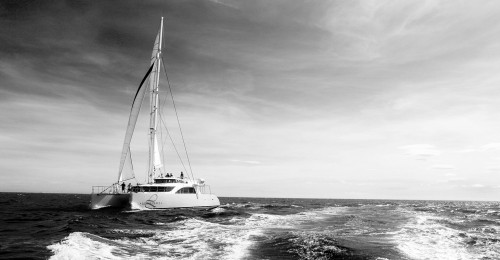 L'historique du bateau depuis 1936.
