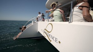 Le providence Maxi Catamaran (6)