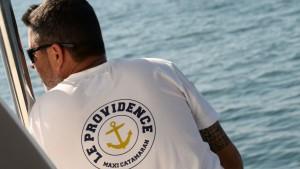 Le providence Maxi Catamaran (9)