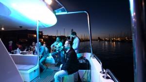 Le providence Maxi Catamaran (12)