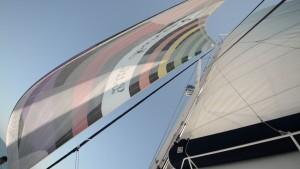 Le providence Maxi Catamaran (5)